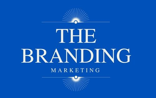 Branding Marketing & Wedesign logo